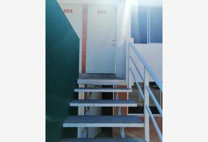 Foto de departamento en venta en onix 100, san lorenzo, tehuacán, puebla, 17681367 No. 01