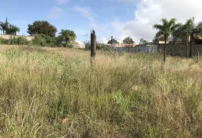 Foto de terreno habitacional en venta en onix manzana 1 lote 4, colotlan centro, colotlán, jalisco, 6368834 No. 01