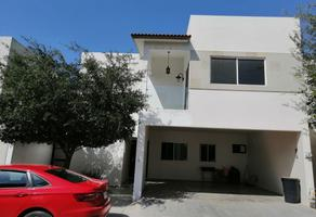 Foto de casa en venta en onix , pedregal del valle, apodaca, nuevo león, 0 No. 01