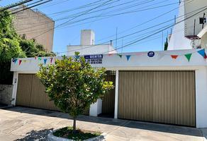 Foto de casa en venta en ontario , providencia 1a secc, guadalajara, jalisco, 0 No. 01