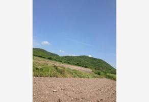 Foto de terreno habitacional en venta en ooo xx, tlaltizapan de pacheco, tlaltizapán de zapata, morelos, 15938120 No. 01