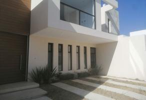 Foto de casa en condominio en venta en opalo esquina con sigo xxi , solidaridad 1a sección, aguascalientes, aguascalientes, 0 No. 01