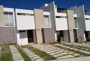 Foto de casa en renta en oporto , punta esmeralda, corregidora, querétaro, 16610887 No. 01