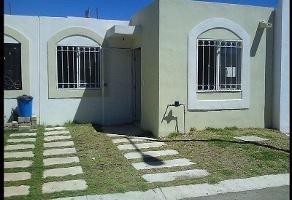 Foto de casa en venta en optimismo , hacienda los eucaliptos, tlajomulco de zúñiga, jalisco, 5684398 No. 01