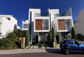 Foto de casa en renta en opuntia , desarrollo habitacional zibata, el marqués, querétaro, 0 No. 01