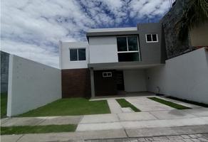 Foto de casa en venta en  , orandino, jacona, michoacán de ocampo, 0 No. 01