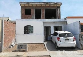 Foto de casa en venta en orca 3224, real pacífico, mazatlán, sinaloa, 12676195 No. 01