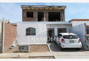 Foto de casa en venta en orca 3224, real pacífico, mazatlán, sinaloa, 0 No. 01