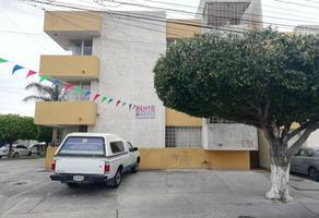 Foto de departamento en renta en organización 841, ciudad del sol, zapopan, jalisco, 0 No. 01