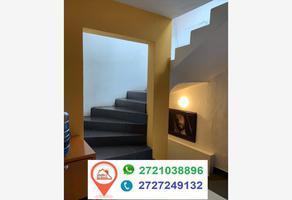 Foto de casa en venta en oriente 10 , orizaba centro, orizaba, veracruz de ignacio de la llave, 17685987 No. 01