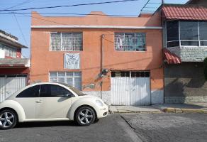 Foto de departamento en venta en oriente 11 191, reforma, nezahualcóyotl, méxico, 0 No. 01