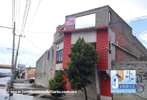 Foto de casa en venta en oriente 12 15 b, san isidro, valle de chalco solidaridad, méxico, 5466082 No. 01
