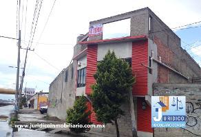 Foto de casa en venta en oriente 12 , san isidro, valle de chalco solidaridad, méxico, 14374297 No. 01