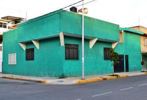 Foto de casa en venta en oriente 13 , reforma, nezahualcóyotl, méxico, 6252091 No. 01