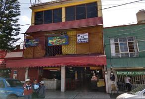 Foto de edificio en renta en oriente 164 , moctezuma 2a sección, venustiano carranza, df / cdmx, 5831070 No. 01