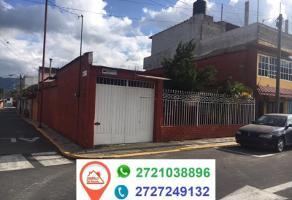 Foto de casa en venta en oriente 18 esquina sur 19 , orizaba centro, orizaba, veracruz de ignacio de la llave, 0 No. 01