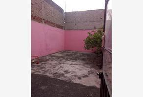 Foto de casa en renta en oriente 180 397, moctezuma 2a sección, venustiano carranza, df / cdmx, 7720711 No. 01