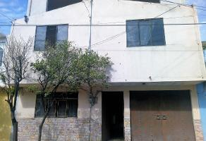 Foto de casa en venta en oriente 19 , reforma, nezahualcóyotl, méxico, 15599675 No. 01