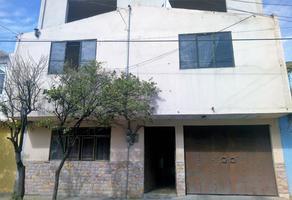 Foto de casa en venta en oriente 19 , reforma, nezahualcóyotl, méxico, 15615126 No. 01