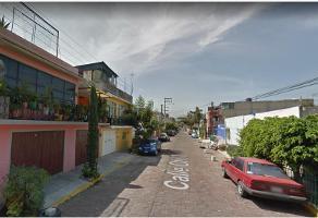 Foto de casa en venta en oriente 2 0, reforma, nezahualcóyotl, méxico, 0 No. 01