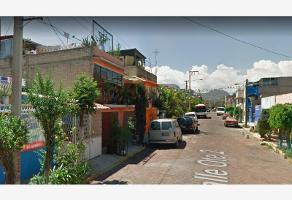 Foto de casa en venta en oriente 2 00, la perla, nezahualcóyotl, méxico, 11436126 No. 01