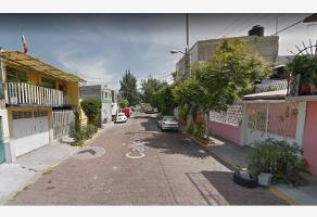 Foto de casa en venta en oriente 2 00, reforma, nezahualcóyotl, méxico, 11152017 No. 01