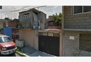 Foto de casa en venta en oriente 2 279, la perla, nezahualcóyotl, méxico, 11609105 No. 01
