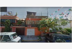 Foto de casa en venta en oriente 2, la perla, nezahualcóyotl, méxico, 0 No. 01