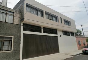 Foto de casa en venta en oriente 219 75, agrícola oriental, iztacalco, df / cdmx, 0 No. 01