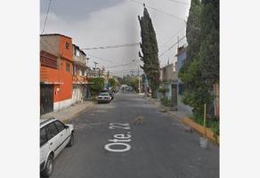Foto de casa en venta en oriente 22 0, reforma, nezahualcóyotl, méxico, 0 No. 01