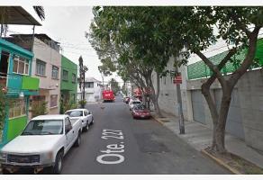Foto de casa en venta en oriente 227 casa, agrícola oriental, iztacalco, distrito federal, 0 No. 01