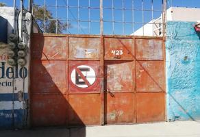 Foto de terreno habitacional en venta en oriente 229 , agr��cola oriental, iztacalco, df / cdmx, 12080266 No. 01