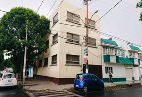 Foto de edificio en venta en oriente 233, agrícola oriental, iztacalco, df / cdmx, 20069008 No. 01