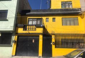 Foto de casa en venta en oriente 239 , agrícola oriental, iztacalco, df / cdmx, 12251831 No. 01