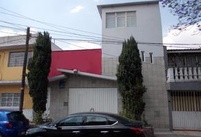 Foto de casa en venta en oriente 241 d 13 , agrícola oriental, iztacalco, df / cdmx, 0 No. 01