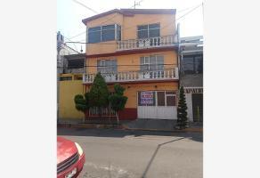 Foto de casa en venta en oriente 241c 18, agr?cola oriental, iztacalco, distrito federal, 0 No. 01
