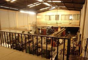 Foto de nave industrial en venta en oriente 243 , agrícola oriental, iztacalco, df / cdmx, 8445753 No. 04