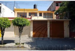 Foto de casa en venta en oriente 245 00, agr?cola oriental, iztacalco, distrito federal, 6362380 No. 01