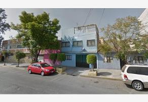 Foto de casa en venta en oriente 249 0, agr?cola oriental, iztacalco, distrito federal, 6451635 No. 01