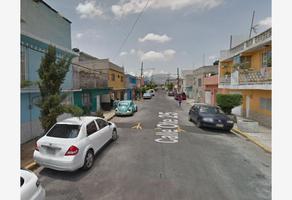 Foto de casa en venta en oriente 25 00, reforma, nezahualcóyotl, méxico, 12300017 No. 01