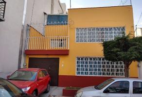 Foto de casa en venta en oriente 251-b , agrícola oriental, iztacalco, df / cdmx, 14237523 No. 01