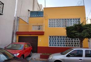 Foto de casa en venta en oriente 251-b , agrícola oriental, iztacalco, df / cdmx, 17867008 No. 01