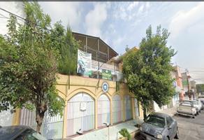 Foto de terreno habitacional en venta en oriente 251-b , agrícola oriental, iztacalco, df / cdmx, 0 No. 01