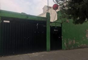Foto de terreno habitacional en venta en oriente 253 , agrícola oriental, iztacalco, df / cdmx, 13668339 No. 01