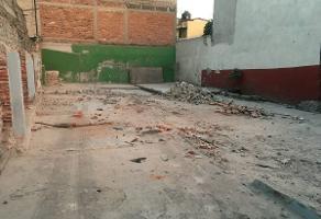 Foto de terreno habitacional en venta en oriente 253 , agrícola oriental, iztacalco, df / cdmx, 7176616 No. 01