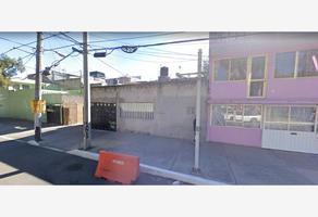 Foto de casa en venta en oriente 257 8, agrícola oriental, iztacalco, df / cdmx, 0 No. 01