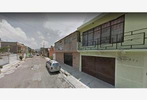 Foto de casa en venta en oriente 29 00, reforma, nezahualcóyotl, méxico, 11196559 No. 01
