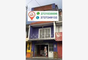 Foto de casa en venta en oriente 3 583, orizaba centro, orizaba, veracruz de ignacio de la llave, 0 No. 01