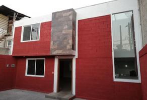 Foto de casa en venta en oriente 3 , reforma, nezahualcóyotl, méxico, 18303414 No. 01