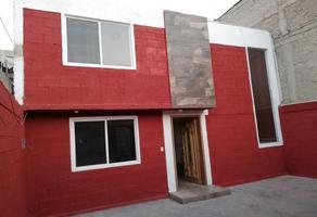 Foto de casa en venta en oriente 3 , reforma, nezahualcóyotl, méxico, 0 No. 01